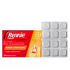 RENNIE FRUIT 24 tabletki