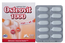 OSTEOVIT 1000 100 tabletek