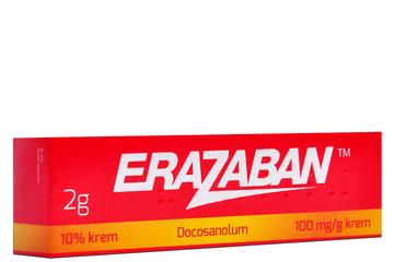 ERAZABAN 2 g krem