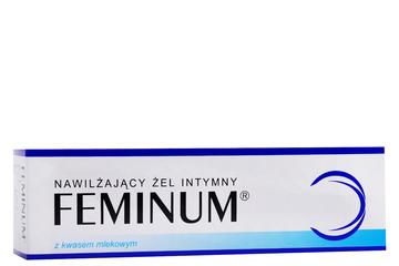 FEMINUM 60 g żel