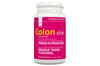 COLON SLIM 300 g