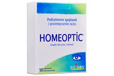 HOMEOPTIC 10 minimsów