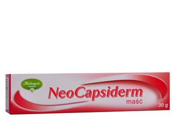 NEOCAPSIDERM 30 g maść