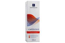 CAPITIS DUO 110 ml szampon