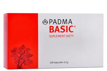 PADMA BASIC 100 kapsułek