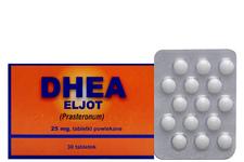 DHEA ELJOT 25 mg 30 tabletek