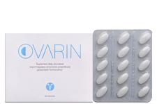 OVARIN 60 tabletek