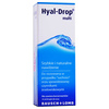 HYAL-DROP MULTI 10 ml krople