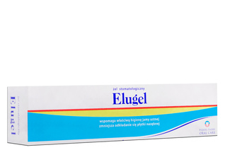 ELUGEL 40 ml żel