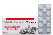 TABLEKI EMSKIE Z WADOWIC 12 pastylek