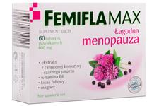 FEMIFLAMAX 60 tabletek