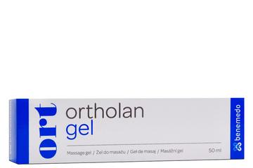 ORTHOLAN 50 ml żel