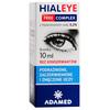 HIALEYE FREE COMPLEX Z HIALURONIANEM SODU 10 ml krople