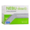 NEBU-DOSE HIALURONIC 30 ampułek po 5 ml