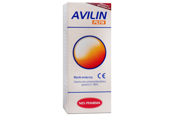 AVILIN PŁYN 110 ml