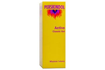 PERSKINDOL ACTIVE 100 ml żel