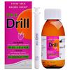 PETIT DRILL SMAK TRUSKAWKOWY 125 ml syrop