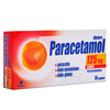 PARACETAMOL 125 mg 10 czopków