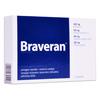 BRAVERAN 8 tabletek