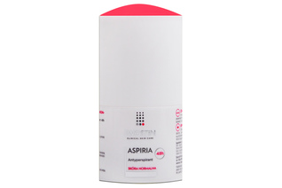 ASPIRIA ANTYPERSPIRANT 48H 50 ml roll-on
