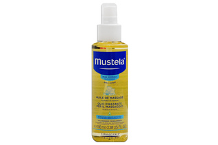 MUSTELA OLEJEK DO MASAŻU 100 ml