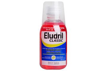 ELUDRILCLLASIC 200 ml płyn