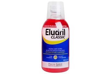 ELUDRILCLLASIC 500 ml płyn
