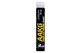 AAKG 7500 EXTREME SHOT GRAPEFRUIT FLAVOUR 25 ml