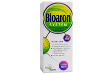 BIOARON SYSTEM 200 ml syrop