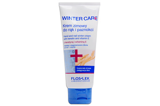 WINTER CARE KREM ZIMOWY DO RĄK I PAZNOKCI 100 ml