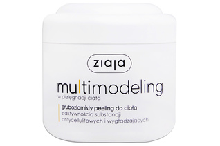 MULTIMODELING GRUBOZIARNISTY PEELING DO CIAŁA 200 ml