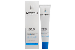HYDRO SENSITIA KREM + SERUM 40 ml