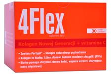 4 FLEX 30 saszetek