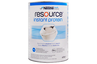 RESOURCE INSTANT PROTEIN 400 g