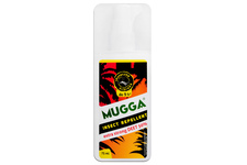 MUGGA 50% DEET PREPARAT NA KOMARY I KLESZCZE 75 ml spray