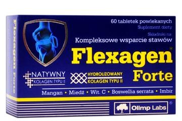 FLEXAGEN FORTE 60 tabletek
