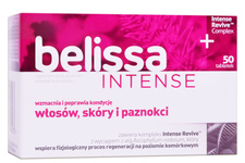 BELISSA INTENSE 50 tabletek