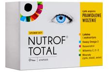 NUTROF TOTAL 60 kapsułek