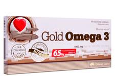 GOLD OMEGA-3 60 kapsułek
