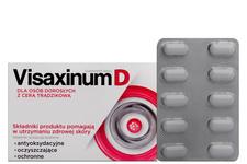 VISAXINUM D 30 tabletek