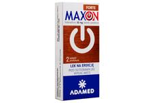 MAXON FORTE 50 mg 2 tabletki