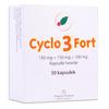 CYCLO 3 FORT 30 kapsułek