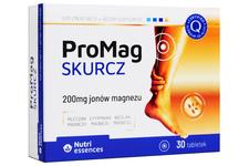 PROMAG SKURCZ 30 tabletek