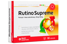 RUTINO SUPREME 90 tabletek