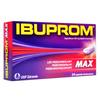 IBUPROM MAX 400 mg 24 tabletki