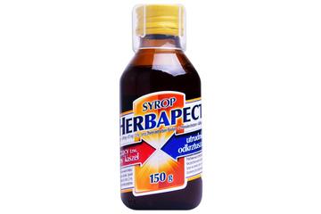 HERBAPECT 150 g syrop