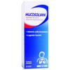 MUCOSOLVAN 100 ml syrop