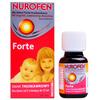 NUROFEN FORTE SMAK TRUSKAWKOWY 200 mg/5ml 50 ml syrop