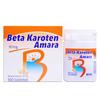 BETA-KAROTEN AMARA 10 mg 100 tabletek