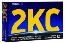 2 KC 12 tabletek